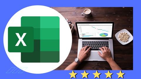 Curso Básico de Excel - De principiante a intermedio