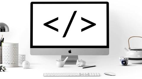 Front end Web Development Basics Complete Course