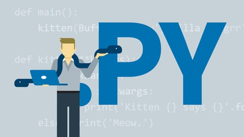 Becoming PCEP (Python Certified Entry-level Programmer)