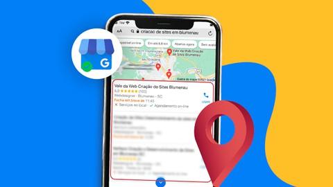 Google meu Negócio e os Segredos do Posicionamento Local