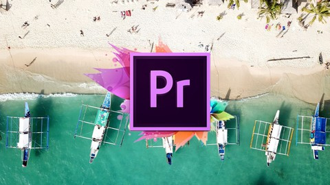 Learn Premiere Pro CC 2021 in 70 Minutes