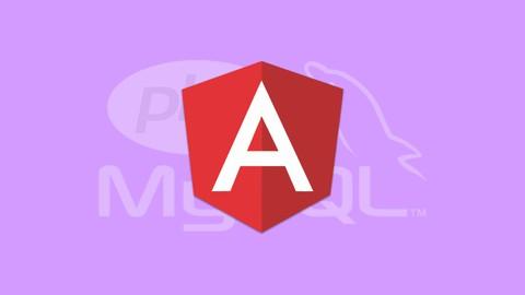 WORKSHOP PHP & MySQL & Angular 7 CRUD Basic Web API