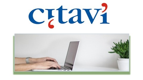 Research writing using Citavi -- Part 1