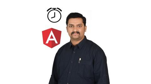 Angular 9 Jump Start - For Busy Developers