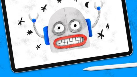 Procreate Animation: Make fun GIFs and videos