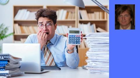Depreciation Calculations for Financial Accounting