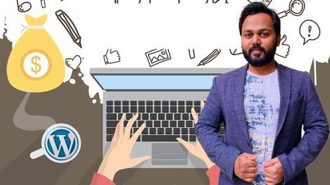 Learn Blogging & Affiliate Marketing in 2021