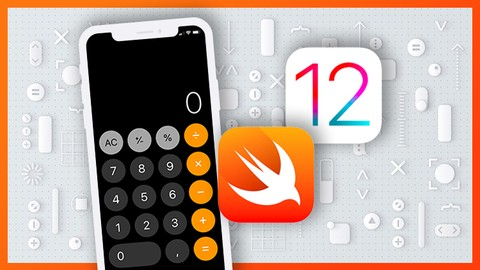 Swift 5 y Xcode 10  Crea una App Calculadora desde 0 en iOS