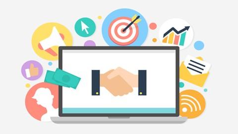 The Brand Partnerships Course; Integrations,Reward,Awareness