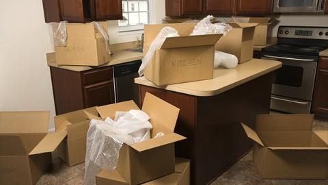 Selling Property - Tips & Tactics when Moving Home