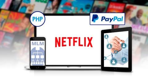 Crea sistemas de ventas por suscripción y MLM con PHP-PayPal
