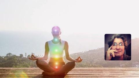 Terapeuta en Alineación de Chakras (Certificado)