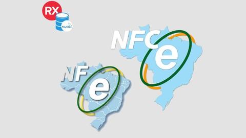 Notas Fiscais 4.0 com Delphi - NFE - NFCE e NFSE