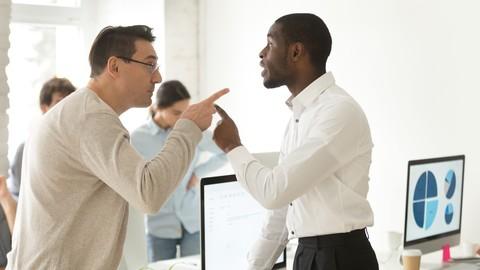 Kommunikation - Schwierige Gespräche konstruktiv führen