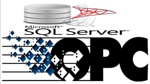 SQL & OPC : ENDÜSTRİYEL İLETİŞİM ARAYÜZÜ