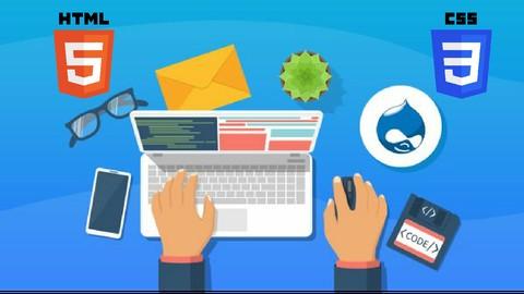 HTML et CSS - le guide complet !