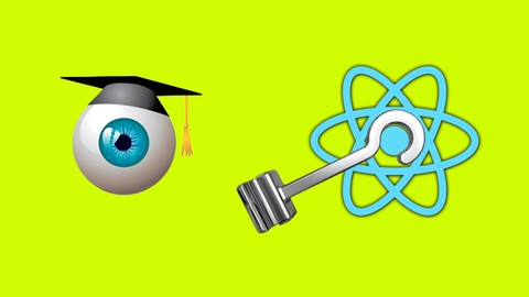 Complete React Hooks Course 2021: A - Z ( Scratch to React )