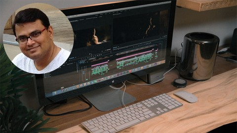 Editing Videos From Start To Finish using Adobe Premiere