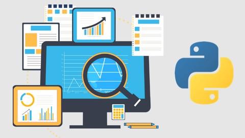 Investment Analysis & Portfolio Management (with Python)