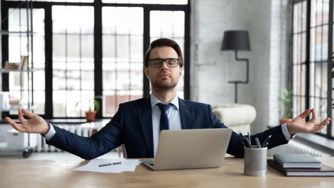 The Stress- Free Stress Management Plan
