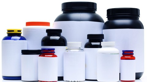 The Private Label Health Supplement Blueprint Course