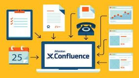 Learn Confluence in 4hrs