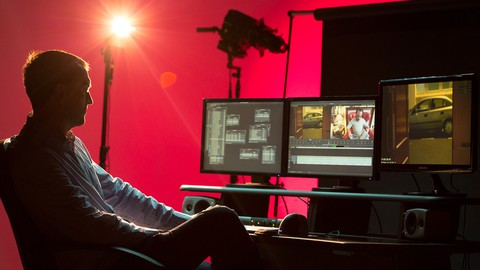 The Creative Editing Course: Fundamentals 1