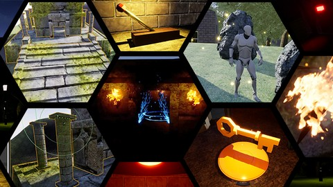 Unreal Engine 4: Les Bases