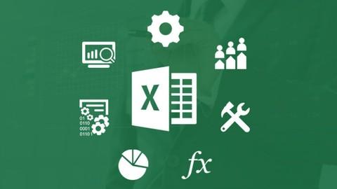 Excel 表格 Office 办公软件从新手到高手教程