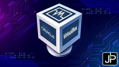 Virtualización para principiantes | Virtualbox