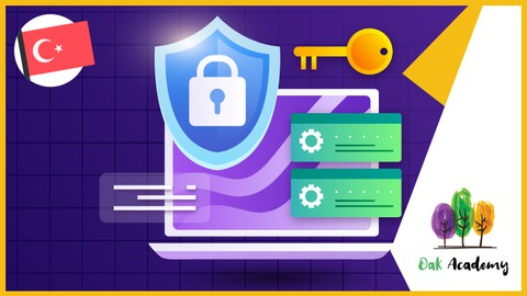 Etik Hacker Olma: Ağ Temelleri ve Ağ Katmanı Saldırıları