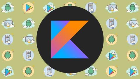 Curso de Desenvolvimento de Aplicativos Android com Kotlin
