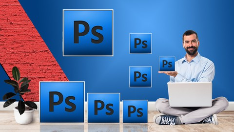 Adobe photoshop cc course from a-z beginners to master