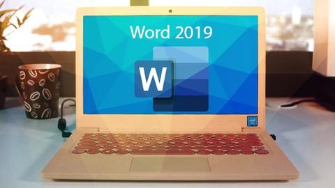 Curso Completo Office Word 2019 - Básico ao Avançado