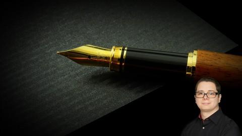 Trouver la force d'écrire un livre, le publier et l'imprimer