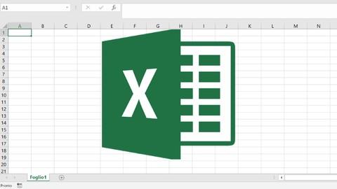 Corso Microsoft Excel: dal Livello Base all'Avanzato