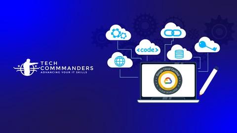 Google Cloud Professional Cloud Developer Practice Exams