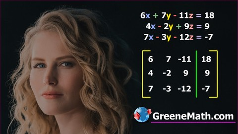 College Algebra & Trigonometry Explained