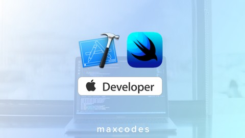 SwiftUI Development in Swift 5 & Xcode11. The Complete Guide