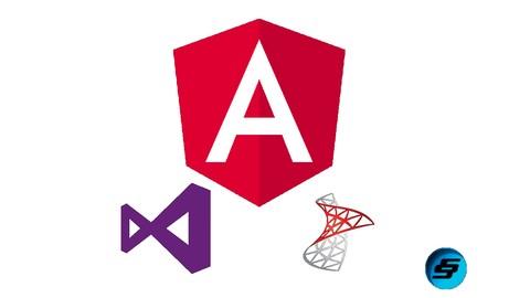 Learn Angular 8 & Web API by creating a Full Stack Web App