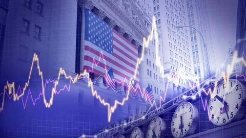 Real World Macro Economics (incl)  Trumponomics v Bidenomics