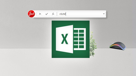 Resep Cespleng (Sip!) Menggunakan Fungsi & Formula MS Excel