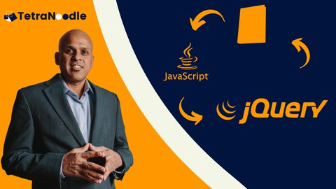 Ultimate Guide To Interactive  JavaScript And jQuery
