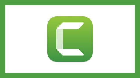 Mac版Camtasia(カムタジア)2019マスターコース