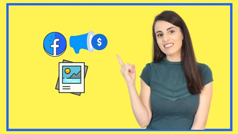 Design Facebook Ads images and videos like a PRO