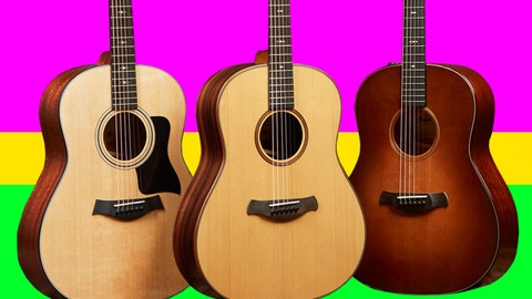 FREE Online Beginner Guitar Lessons Learn Strumming Patterns