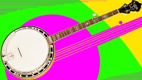 BEGINNER 5 STRING BANJO - Learn Banjo From Scratch! Banjo