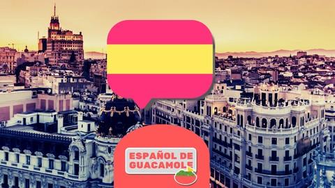 Espanhol Básico - ¡Primeros Pasos!