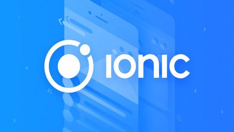 Aprende Ionic 6 con proyectos prácticos