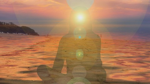 1.Guided Meditation - Accelerated Healing  in 30 minutes